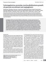 Cytomegalovirus-promotes-murine