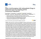 Lipoic-Acid-Synergizes