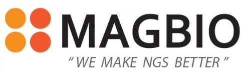 magbio-genomics