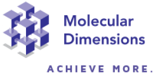 molecular-dimensions