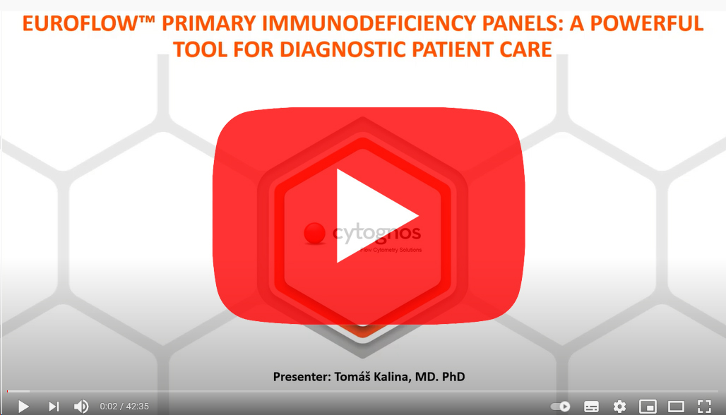 cytognos-euroflow-immunodeficiency-panels