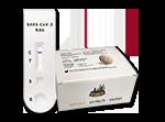Lepu Medical COVID-19 Rapid Test Kit