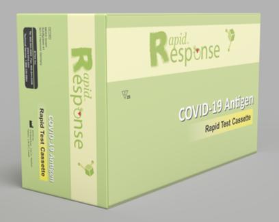 BIOZOL COVID-19 Saliva test Kit