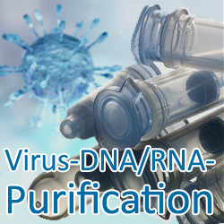 Virus-DNA and - RNA Purification Kits