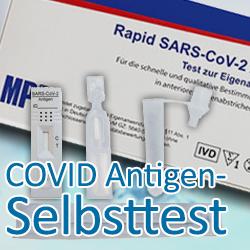 COVID-19 Antigen-Selbsttest